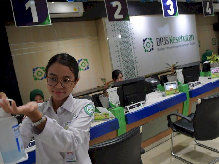 DPR : Meski Defisit, BPJS Kesehatan Jangan Bebankan Masyarakat