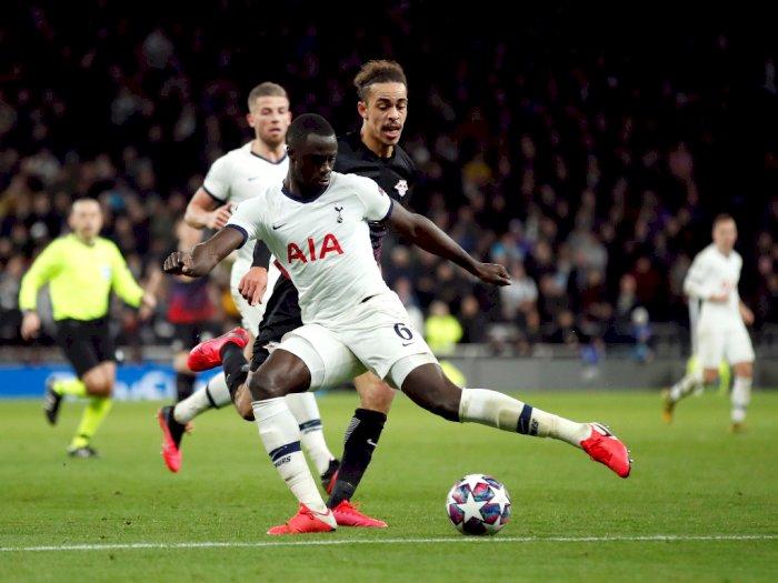 Live Streaming Liga Champions: RB Leipzig Vs Tottenham Hotspur