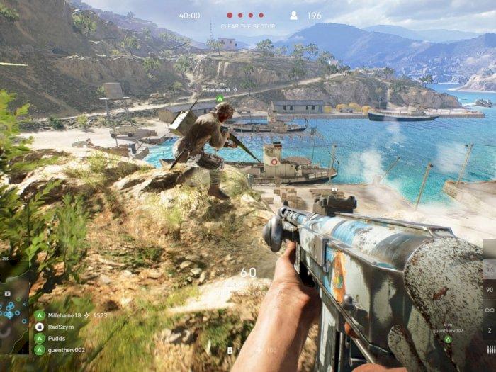 Mantul! Electronic Arts Patenkan Sistem Anti-Lag untuk Game Online