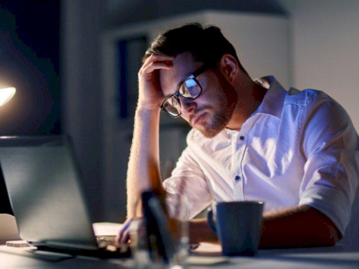 5 Masalah Mental yang Kerap Dialami Pekerja Kantoran