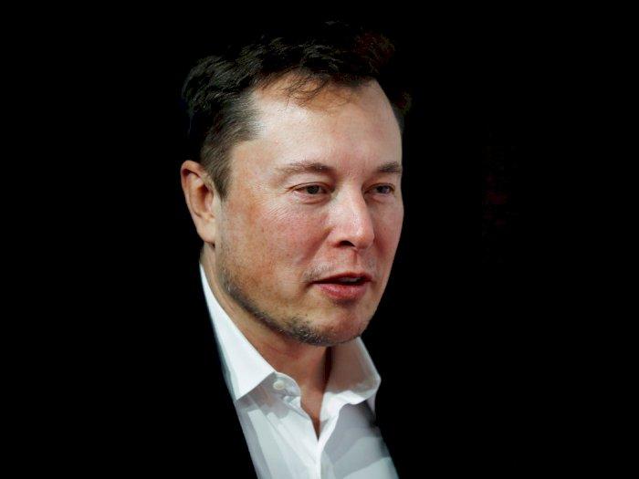 Elon Musk: Kamu Tak Butuh Universitas untuk Belajar!