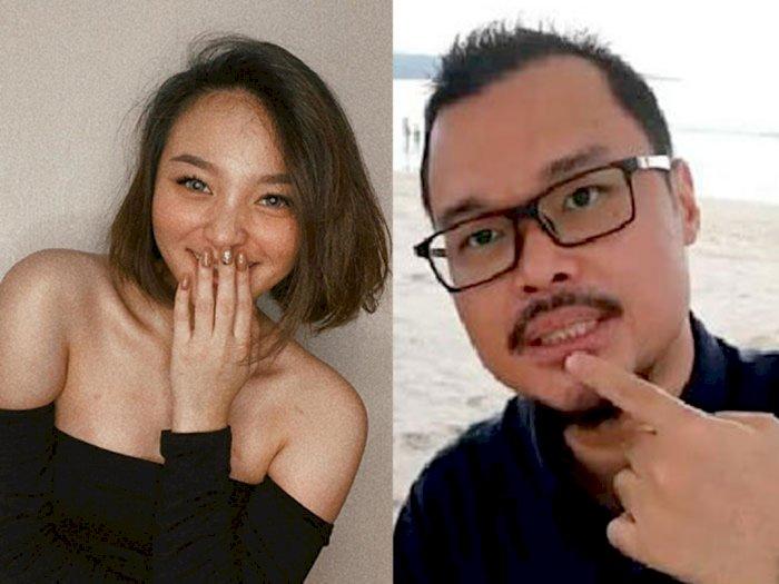 Dedy Susanto Laporkan Balik Selebgram Revina VT