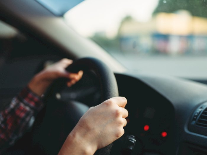 Modus Test Drive, Pria di Bekasi Ditangkap Polisi