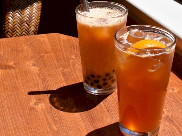 Minum Bubble Tea Setiap Hari, Ini 3 Penyakit Perlu Diwaspadai