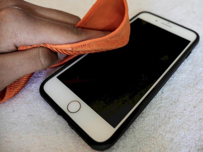 3 Langkah Menjaga Kebersihan Gadget Supaya Terhindar dari Virus Corona