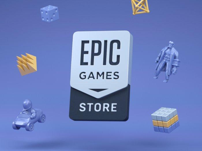 Epic Games Store Akhirnya Hadirkan Fitur Wishlist untuk Para Pengguna!