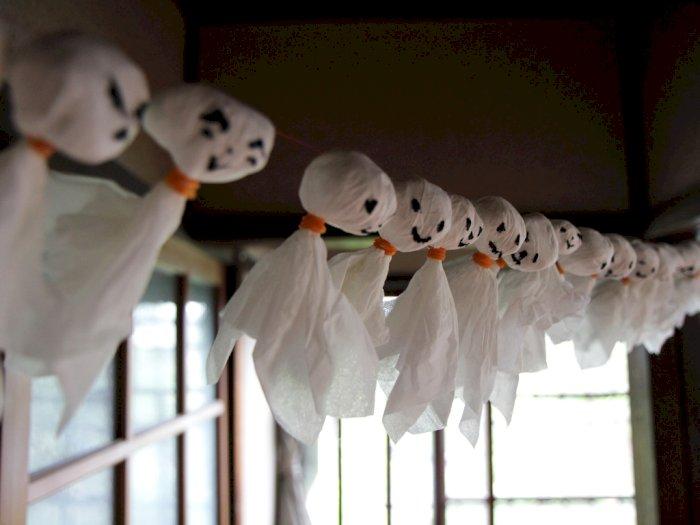 Teru Teru Bozu, Jimat Tradisional Jepang Penangkal Hujan