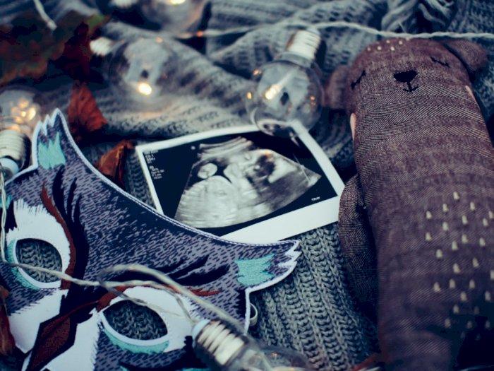 Janin Bayi yang Ditemukan di Mall Kelapa Gading Berusia 28 Minggu