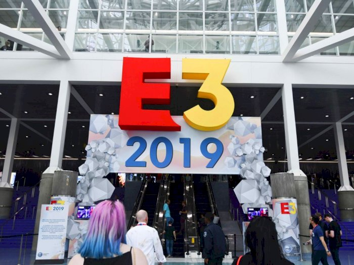Waduh! Acara Pameran Video Game E3 2020 Dibatalkan Karena Virus Corona
