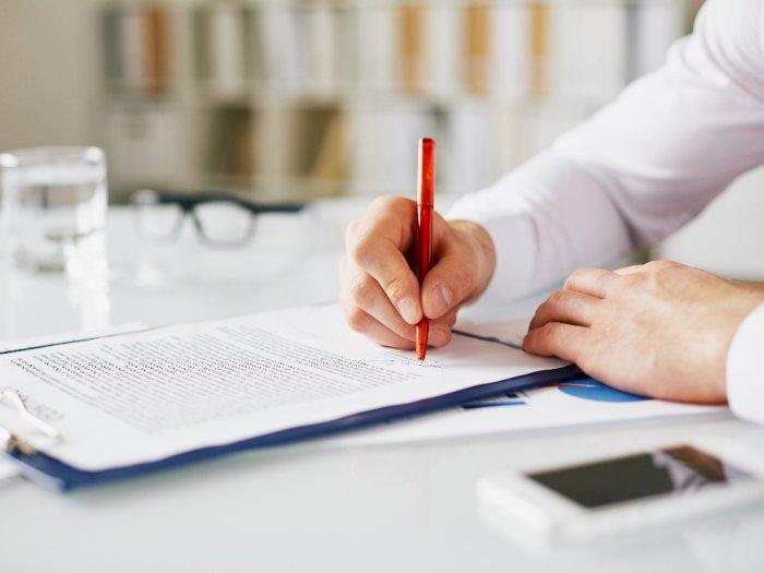 Menandatangani Kontrak Kerja, Ini 5 Hal yang Perlu Kamu Perhatikan