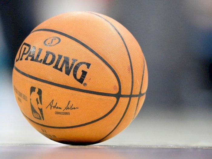 Laga Ditunda karena Virus Corona, NBA Buat Surat Terbuka untuk Fans