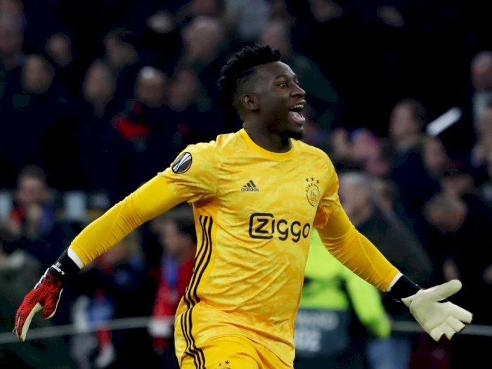 Ziyech Ingin Chelsea Datangkan Kiper Ajax