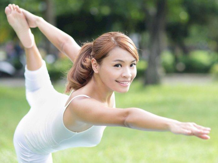Olahraga saat Menstruasi, Bolehkah?