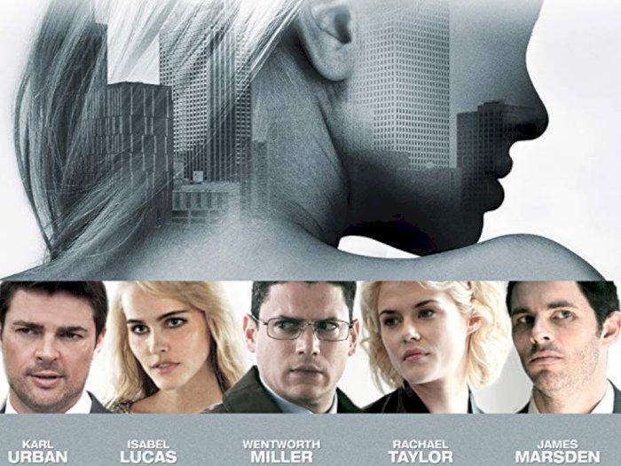 """Sinopsis dan Trailer Film """"The Loft - 2014"""""""