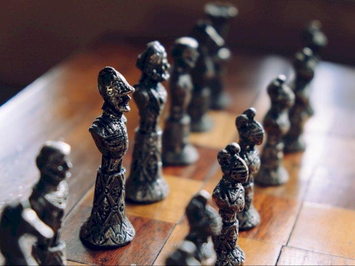 Sejarah Permainan Catur Hingga Tersebar di Dunia