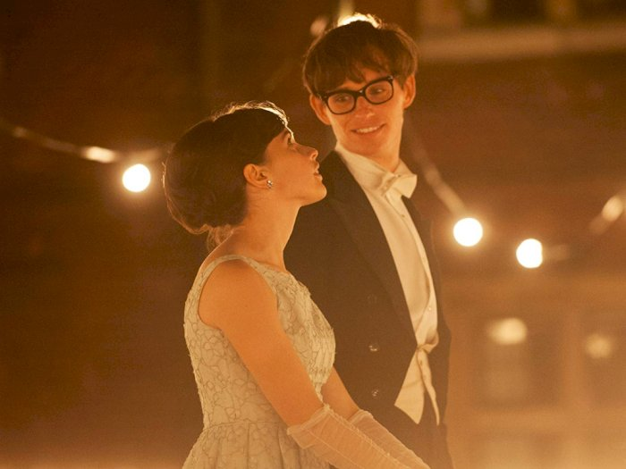 """Sinopsis dan Trailer Film """"The Theory of Everything - 2014"""""""