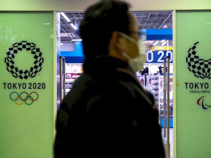 Pandemi Global Virus Corona Buat Olimpiade 2020 Jadi Tanda Tanya