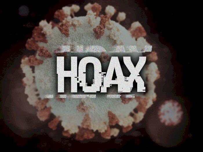 36 Hoax Baru Tentang Virus Corona Beredar di Internet, Apa Saja?