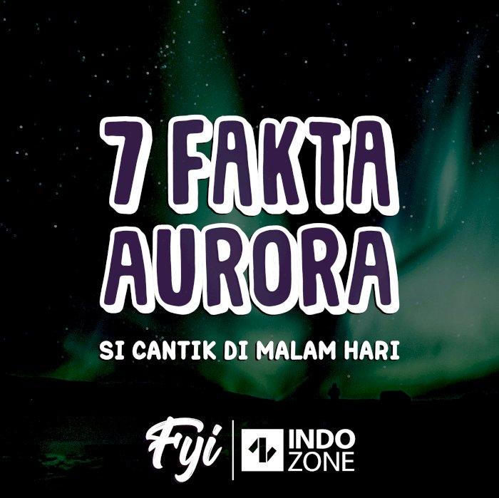 Fakta Aurora