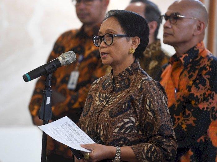 Hindari Corona, Indonesia Larang Masuk Pendatang dari 8 Negara
