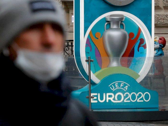 UEFA Tunda Piala Eropa 2020 Hingga Tahun Depan