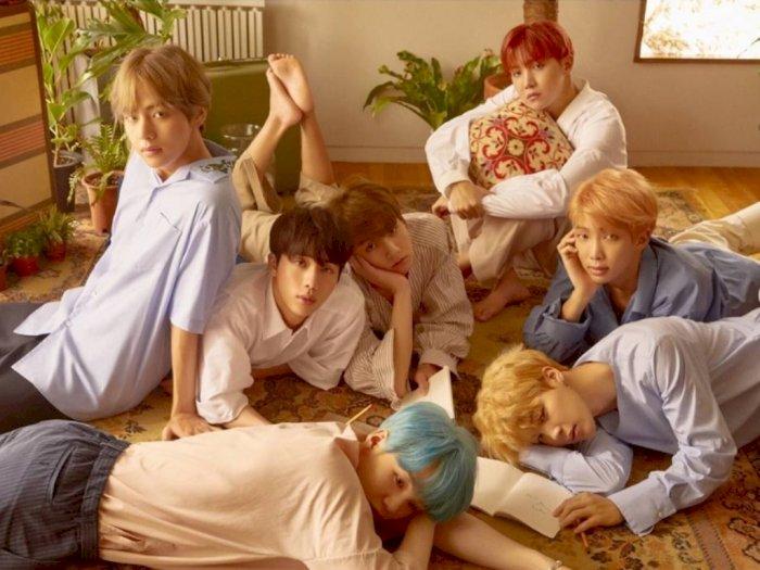 BTS, Group Idol K-Pop yang Sukses Melangkah di Billboard