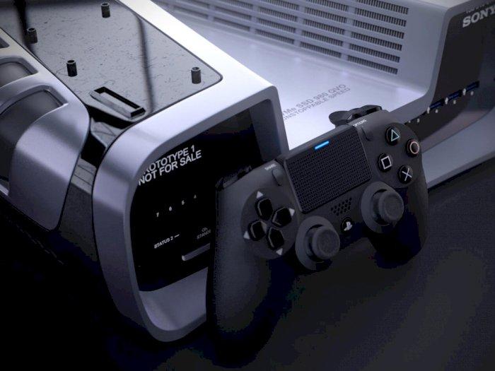 Sony Segera Umumkan Spesifikasi dari PlayStation 5 Malam Hari Ini!