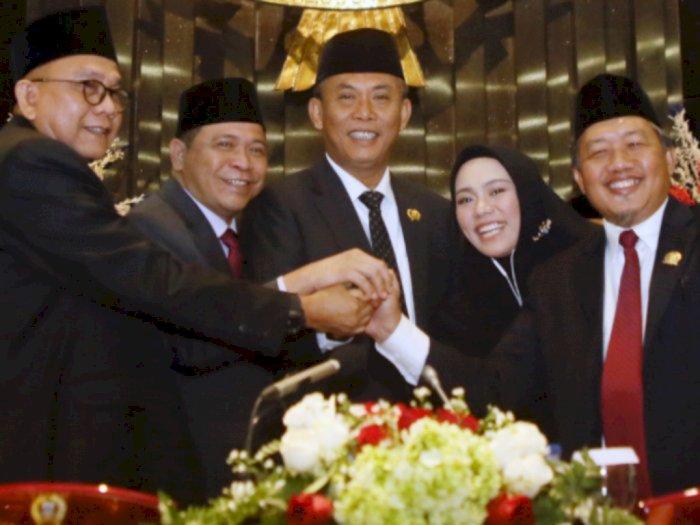Marak Virus Corona, Pemilihan Cawagub DKI Jakarta Tetap Digelar 23 Maret