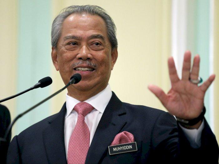 PM Malaysia: Tetap di Rumah, Jangan Balik Kampung!