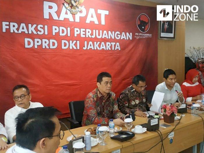 Riza Patria: Saya Sudah Penuhi Syarat sebagai Cawagub DKI Jakarta