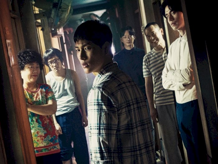 8 Drama Korea Bertema Kriminal Thriller Terbaik, Bikin Deg-degan!