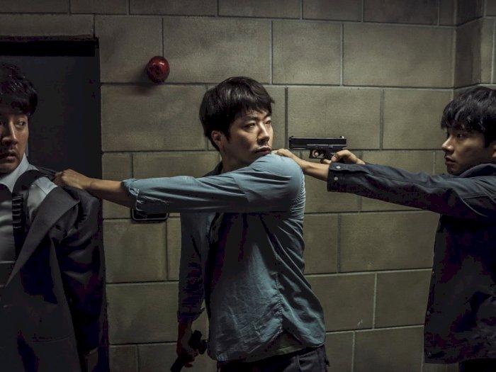 """Sinopsis dan Trailer Film """"Hitman: Agent Jun - 2020"""""""