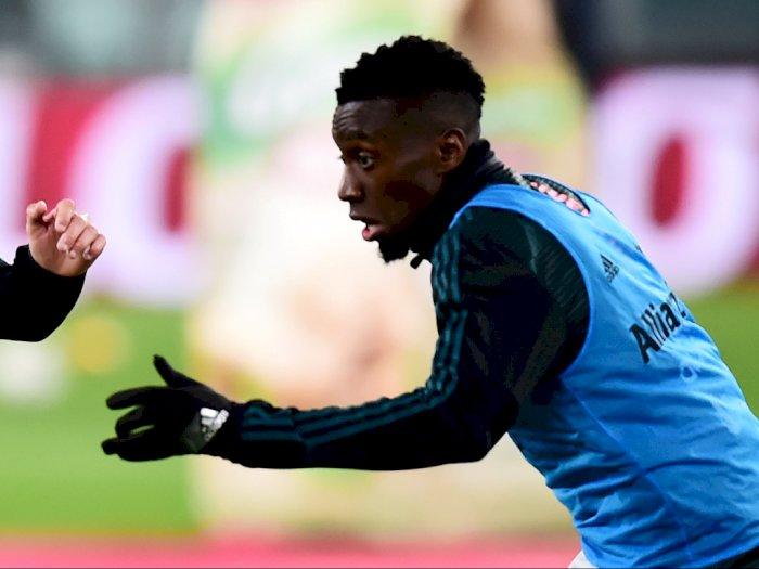 Matuidi Jadi Pemain Kedua Juventus yang Positif Virus Corona