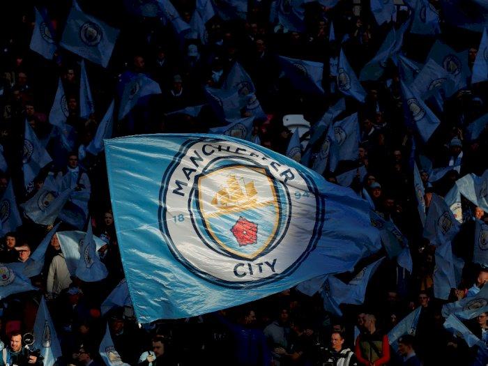 Polisi Berhasil Tangkap Suporter City yang Rasis ke Pemain MU