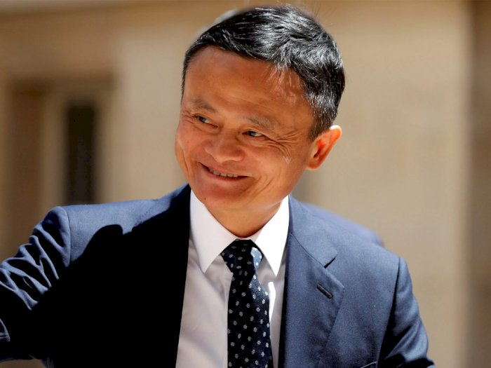 Bikin Akun Twitter, Jack Ma Langsung Bahas Tentang Virus Corona