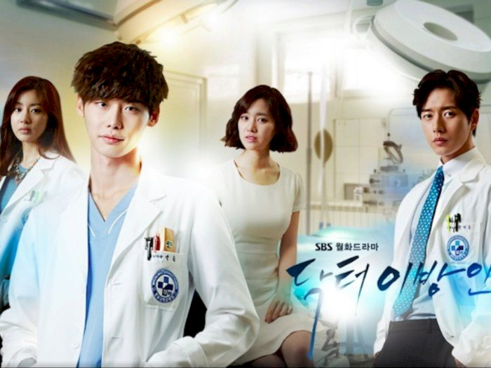 10 Rekomendasi Drama Korea Bertema Dokter dan Dunia Medis Terbaik