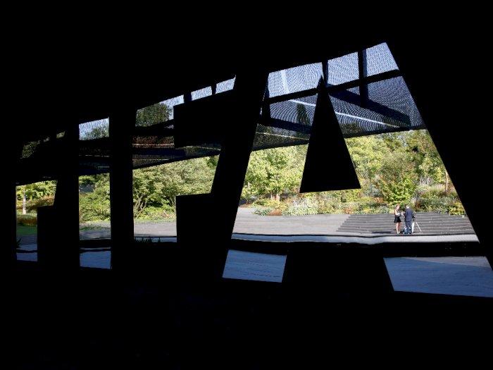 5 Taktik FIFA dan WHO dalam 'Pertandingan' Lawan Virus Corona