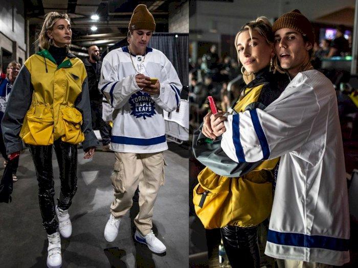 Cegah Virus Corona, Justin Bieber dan Istri Isolasi Diri di Kanada