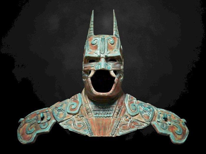 Camazotz, Dewa Kelelawar Suku Maya yang Mirip Batman