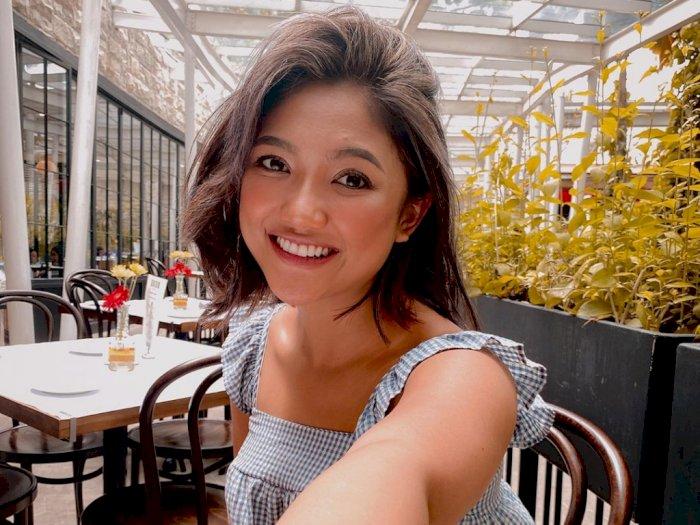 Tak Kuasa Tahan Tangis, Marion Jola Akhirnya Curhat Soal Video Syur
