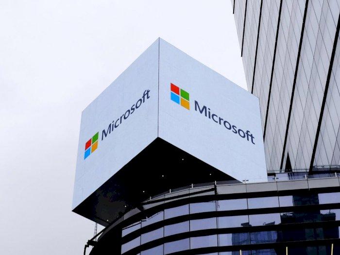 Microsoft: Sudah Ada 1 Miliar Perangkat yang Gunakan Windows 10!