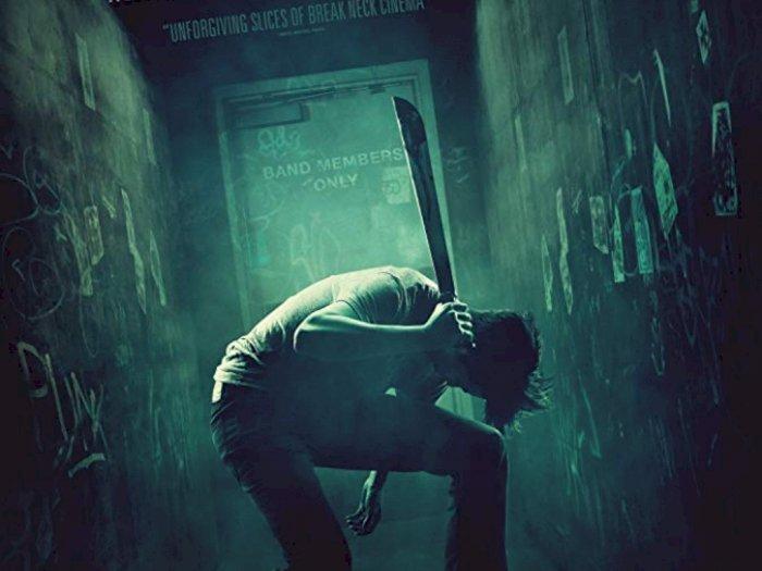 """Sinopsis dan Trailer Film """"Green Room - 2015"""""""