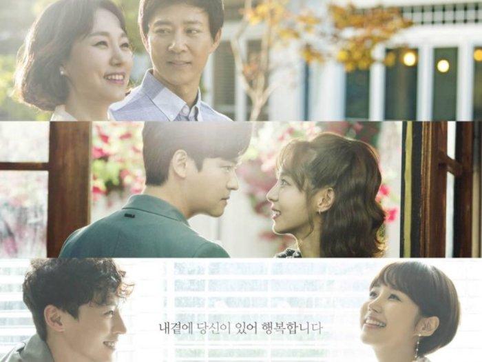 10+ Drama Korea Bertema Keluarga Terbaik, Buatmu Berurai Air Mata