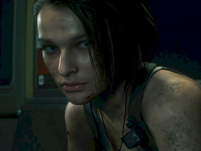 Sikat! Capcom Sudah Rilis Demo Resident Evil 3 Remake Gratis di Steam