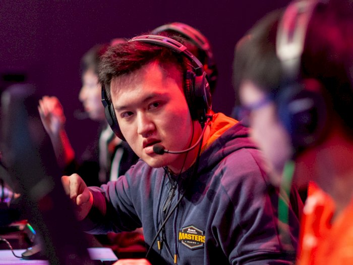 Elmapuddy: BnTeT Berpotensi Masuk 5 Besar Pemain CS:GO Terbaik Dunia