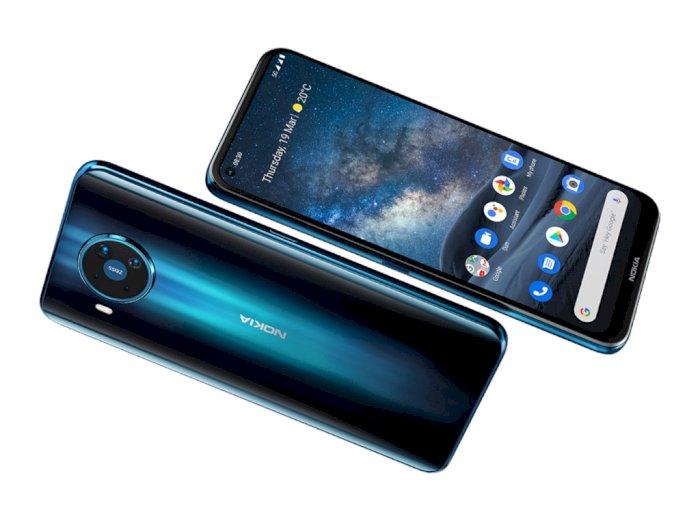 Tancap Gas, HMD Global Rilis 4 Ponsel Nokia Terbaru Melalui Sesi Livestream