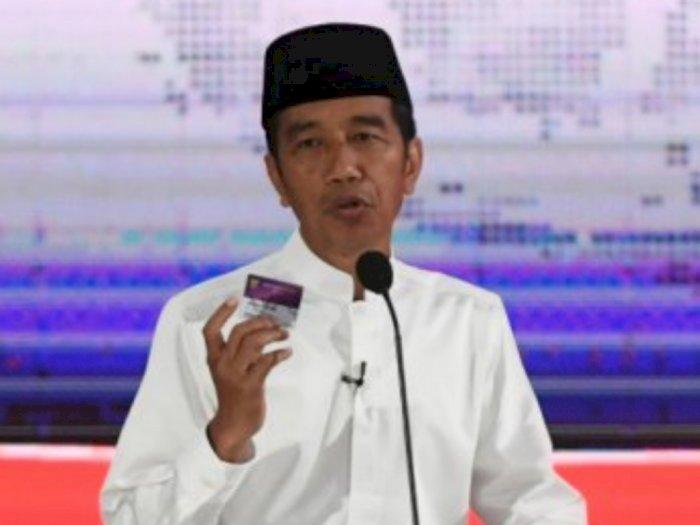 7 Fakta Menarik Kartu Prakerja Jokowi, Per Orang Saldonya Rp7 Juta