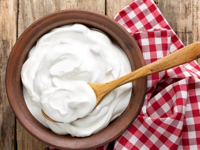 Resep Yogurt Home Made, Caranya Gampang Lho!