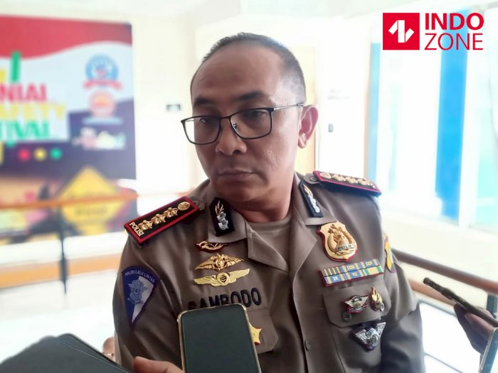 Antisipasi Corona, Polda Metro Jaya Bekali Polantas Dengan APD