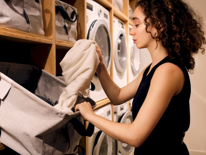 Begini Cara Mencuci Pakaian Agar Terhindar dari Virus Corona